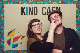 Kino Caen 2017