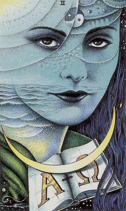 the_high_priestess