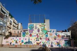 barrio Gracia