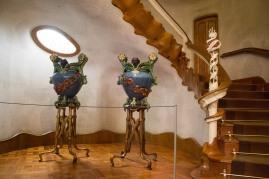 La Casa Batlló - Gaudi