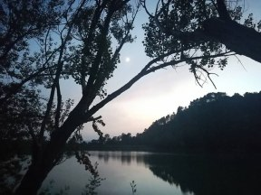 lac de Ceceles