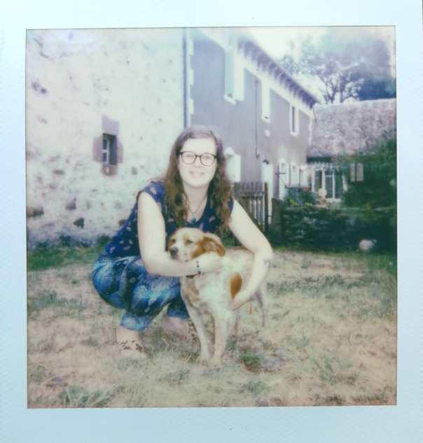 Cantoinet, avec Mado