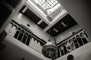 Essaouira Riad Dar Qdima 03