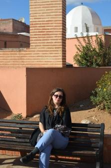 Marrakech Kasbah