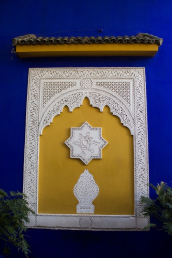Marrakech La Majorelle 11