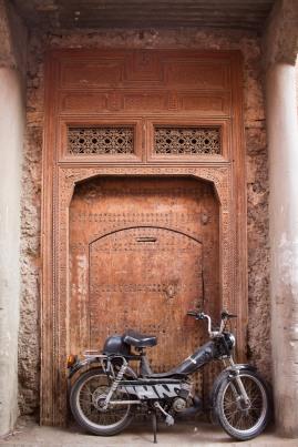 Marrakech souk 02