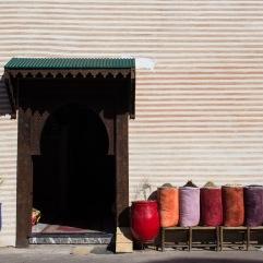 Marrakech souk 08