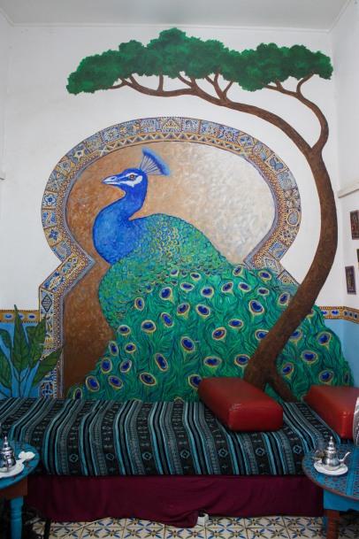 Marrakech souk 11